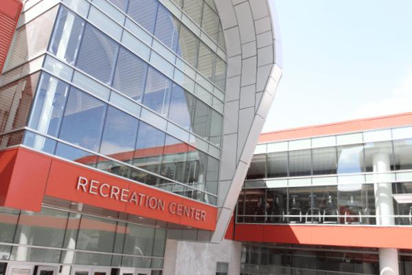 cal poly recreation center