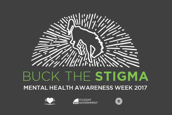 Buck The Stigma